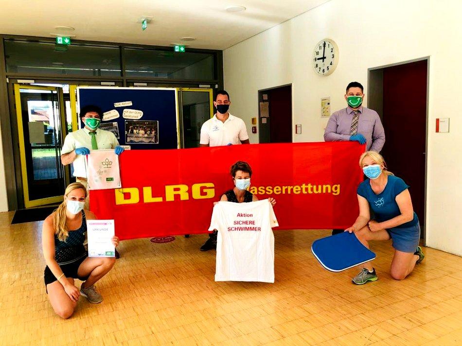 DLRG - Schule