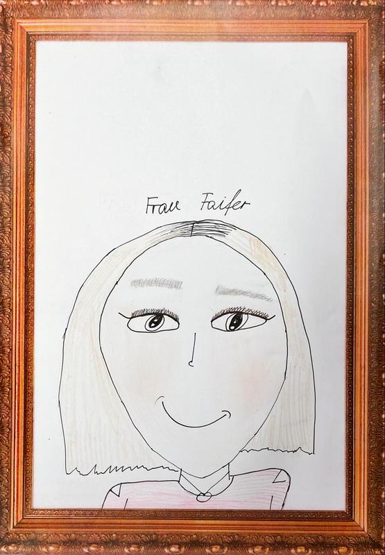 Marie Pfeiffer